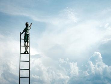 briljant coaching sandra bijvoet ladder naar hemel